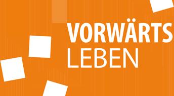 Vorwärtsleben Logo